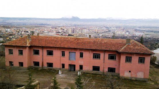 General Emir İlkokulu