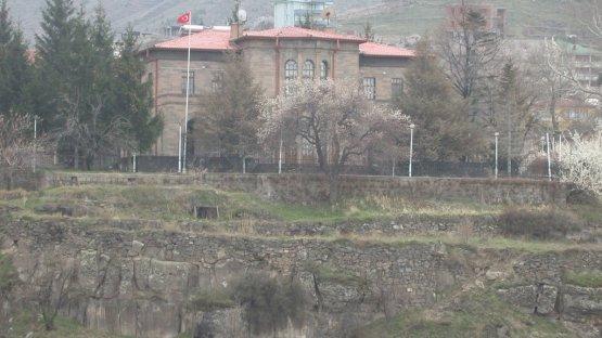 Talas / 46 Ada 5 Parsel / Atatürk Köşkü (Vali Konağı)